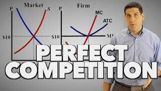 Download Perfect Competition in the Short Run- Microeconomics 3.8 Video