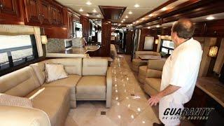 Download 2015 Newmar Dutch Star 4018 Class A Luxury Diesel Motorhome • Guaranty Video