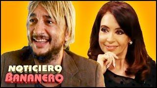 Download EL BANANERO - ENTREVISTA A KRISTINA Video