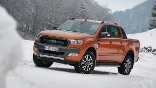 Download Ford Ranger Wildtrak Video