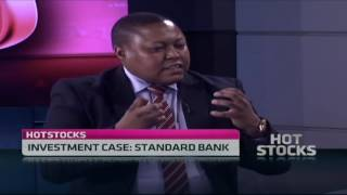 Download Standard Bank - Hot or Not Video