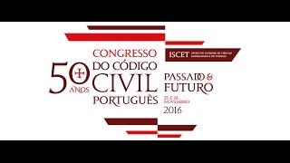 Download ISCET Congresso 50 Anos Código Civil - Antevisão Video