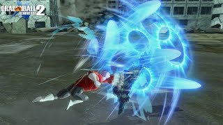 Download Ultra Instinct Goku Dodges Compilation - DragonBall Xenoverse 2 Video
