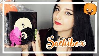 Download Unboxing Cajita Sorpresa Sachibox Octubre | Lau Kudo Video