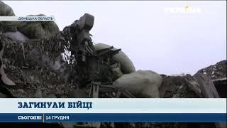 Download Двоє військових загинули під час обстрілів на передовій Video