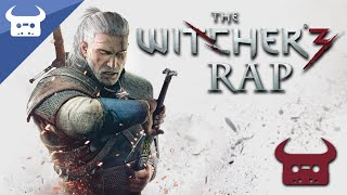 Download WITCHER RAP: THE BESTIARY | Dan Bull Video