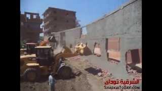 Download أكبر حملة لإزالة الأبراج السكنية المخالفة بمدينة الزقازيق بمحافظة الشرقية Video
