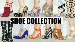 Download Shoe Collection 2016 Video
