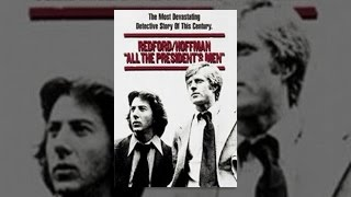 Download All The President's Men Video