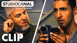 Download Four Lions - Exclusive Clip Video