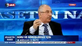 Download Siyasetin Nabzı ″Nurettin Veren'den şok açıklamalar″ 14.02.2016 Video