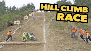 Download Hill CLIMB Race RedBull GET ON TOP 2016 Video