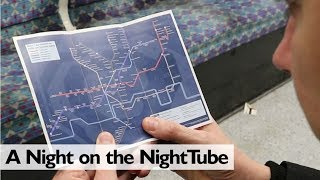 Download A Night On The Night Tube Video