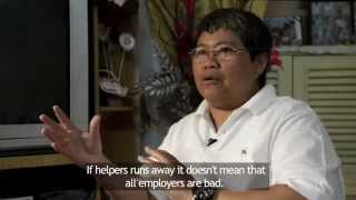 Download Invisible Women - Part 3 - Domestic Workers in Jordan - Filipino Community Video