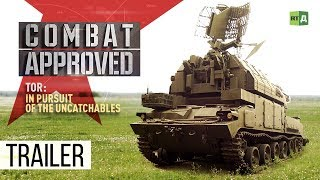 Download Tor: In Pursuit of the Uncatchables. Russia's mobile anti-missile vehicles (Trailer) Premiere 27/08 Video