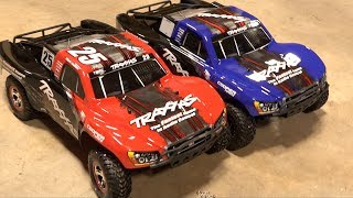 Download NEW DRiVER MOE gets his FiRST TRAXXAS SLASH - Unbox & USE! | RC ADVENTURES Video