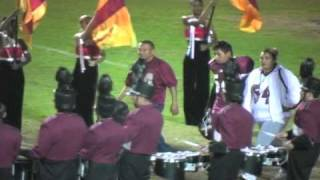 Download John C. Fremont High School Senior 2010 Football Ceremony (Fremont vs. West Adams) Video