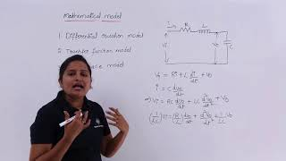 Download Mathematical Model of Control System Video