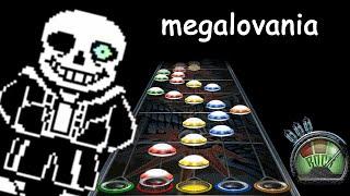 Download Guitar Hero Custom: MEGALOVANIA (Metal Cover by RichaadEB) - Undertale Video