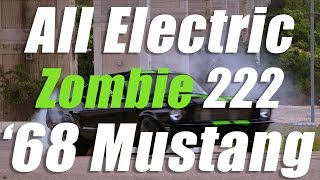 Download Translogic 180: Zombie 222 Electric '68 Mustang Video