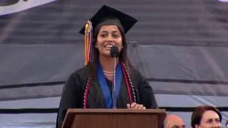 Download 2016 Spring Undergraduate Student Speaker Video