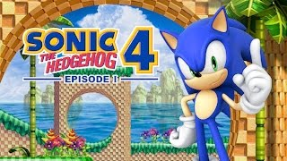 Download Sonic 4 Episode 1 - Gameplay | Splash Hill Zone [Xbox One / 1080p 60fps] Video