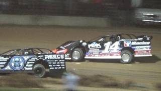 Download 2017 Lucas Oil Dirt Late Model Luxemberg Pre Lim Highlights May 19 2017 Video