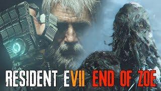 Download RESIDENT EVIL 7 End of Zoe DLC - Joe Vs Jack | All Jack Baker Boss Battles + Death Scenes Video