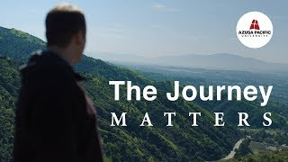 Download Azusa Pacific University TV Spot | The Journey Matters Video