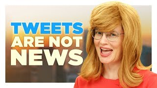 Download The News Is Just Tweets Now Video