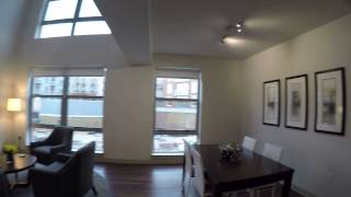 Download Cathedral Commons | One Bedroom w/ Den Loft MODEL Apartment Home | Washington, DC Apartments Video