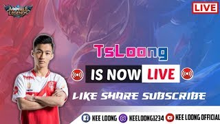 Download 🇲🇾TsLoong Play rank with RRQ Team Lemon AyamJago Tuturu Video
