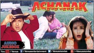 Download Achanak Full Songs   Govinda, Manisha Koirala   Audio Jukebox Video
