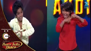 Download DID L'il Masters Season 3 Final Auditions - Episode 6 - March 16 2014 - Yogesh and Siddhanth Video