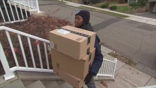 Download Watch out for package delivery scams Video
