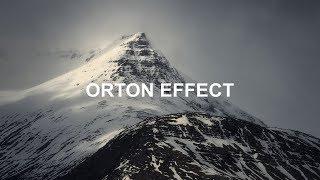 Download ″ ORTON effect ″ w photoshop | Najprościej jak się DA! | Tutorial PL Video