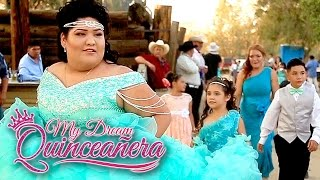 Download Hottest Quince of The Year! - My Dream Quinceañera - Alondra Ep 6 Video