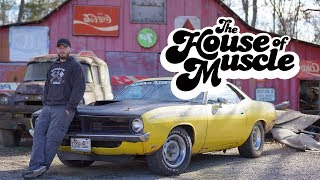 Download Ratty Muscle Cars - The House Of Muscle Ep. 8 Video