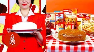 Download The Life and Lies of Betty Crocker Video