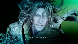 Download Final Fantasy XV FINAL BOSS BATTLE ENDING Old Noctis vs Adryn Izunia Video