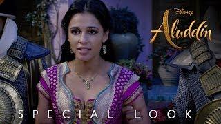 Download Disney's Aladdin - Speechless Film Clip Video
