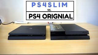 Download PS4 Slim vs PS4 Original: Battle Vid Video