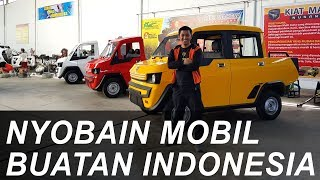 Download Kiat Mahesa : Mobil Buatan Indonesia Untuk Pedesaan! Video