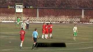 Download Szuperdöntő: FC Nagybégány - FC Rahó 3-0 Video