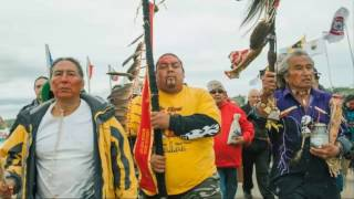 Download Addressing the Conflict at Standing Rock North Dakota Video