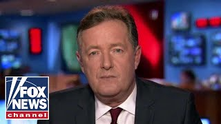 Download Piers Morgan rips social media's excuses for Jussie Smollett Video