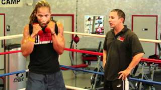 Download Boxing Tips : Exercises With Weights for Boxing Video