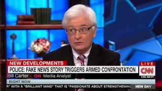 Download Chris Cuomo: 'We shouldn't call it fake news - don't legitimize BS' Video