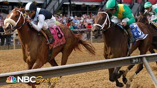 Download Black-Eyed Susan Stakes 2019 (FULL RACE) | NBC Sports Video