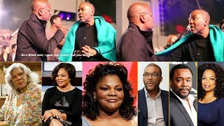 Download THE TRUTH about Monique EXPOSING Tyler Perry with SECRET recording & DAME DASH Exposes Lee Daniels! Video